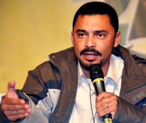 Waldir Ferreira - Presidente - Sintracoop-DF