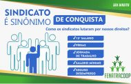 SINDICATOS E SUAS CONSQUISTAS HISTÓRICAS – CONHEÇA AS PRINCIPAIS CONQUISTAS DOS SINDICATOS