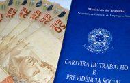 BRASIL PERDEU 1,5 MILHÃO DE POSTOS DE TRABALHO NO 1º TRIMESTRE, DIZ IBGE