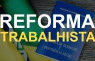 JUÍZES REBATEM PARECER DO GOVERNO QUE VALIDA REFORMA TRABALHISTA ANTES DE VIGÊNCIA